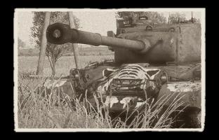 м46 тигр вар тандер обзор